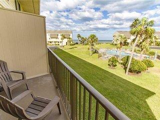 Summerhouse 226, 2 Bedrooms, Ocean View, 4 Heated Pools, WiFi, Sleeps 6 - Condom