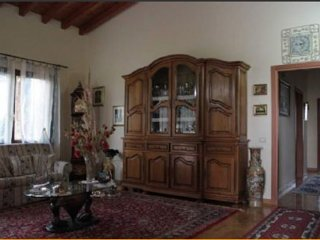 B&B Villa Laura Genuri - Camera Tripla anche uso Doppia o Singola