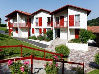 Location Appartements Souraide Pays basque