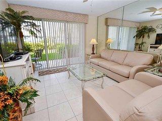 Bahia Vista 9-123, 2 Bedroom, Heated Pool, Spa, Near Beach, WiFi, Sleeps 6 - Con