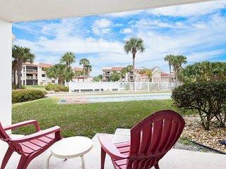 Ocean Village Club E17, 2 Bedrooms, Heated Pool, WiFi, Sleeps 6 - Condominium