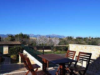 Can Gorrio - Biniali - authentic Majorcan beauty!