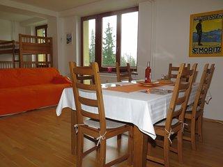 Apartmán Tuček - Štrbské Pleso - Slovakia