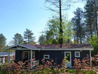 Vakantiepark de Thijmse Berg - Brons chalet 179