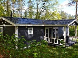Vakantiepark de Thijmse Berg - Brons chalet 174