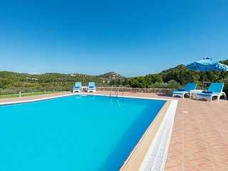 Seven Springs Villa Dimitra