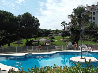 new! golf region marbella-   labandera  100 m2 apartment 250m from the beach