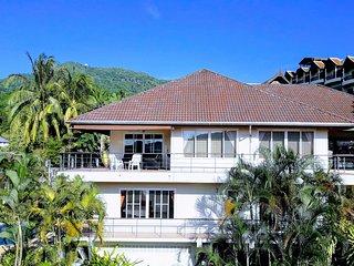 Poolvilla  Patong   (  280 qm. )
