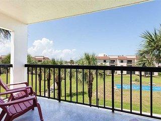 Ocean Village Club O31, 2 Bedrooms, Ocean View, Heated Pool, WiFi, Sleeps 6 - Co