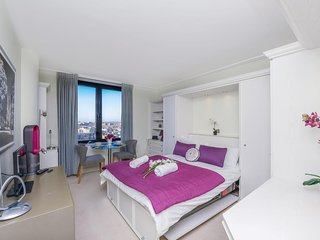 Deluxe Studio Apartment South Kensington