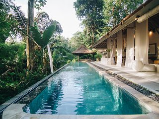Villa Sungai Bali - A Vacation in PARADISE for 12!