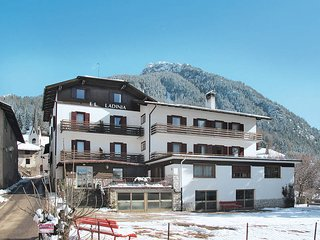 3 bedroom Apartment in Someda, Veneto, Italy : ref 5611823