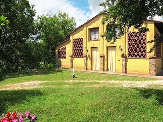 3 bedroom Villa in Montaione, Tuscany, Italy : ref 5446790