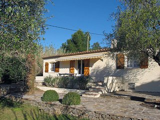 3 bedroom Villa in Valauris, Provence-Alpes-Côte d'Azur, France : ref 5581878