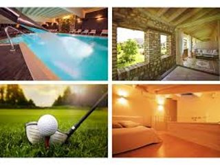 Creative Design House Golf & SPA