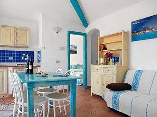 2 bedroom Apartment in Monte Petrosu, Sardinia, Italy : ref 5444717