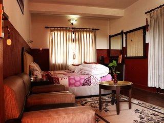 Homestay in Kathmandu Nepal ( Lalu's Homestay )