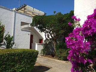 Monolocale Azzurra in villaggio turistico Conca Specchiulla (Otranto)