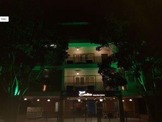 Paradise Exotica Standard Apartment 2