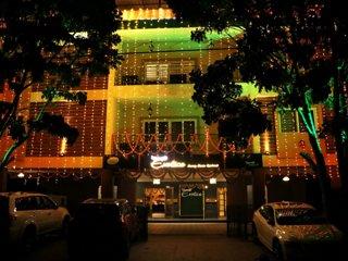 Paradise Exotica Standard Apartment 1