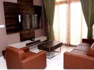 Paradise Exotica Standard Apartment 3