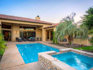 Hummingbird Hideaway - PGAWEST 13th hole Wisekopf, Pool, Spa, Sleeps 10