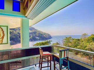 Puerto Vallarta Villa Rental