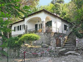 4 bedroom Villa in Poggio, Tuscany, Italy : ref 5437730