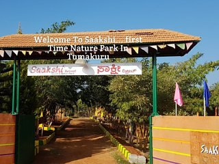 Saakshi Retreat Resorts & Nature Park - Cottage3