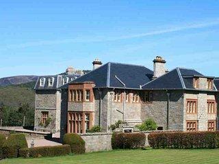 148 - Prestigious Sporting Lodge
