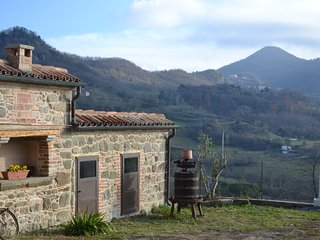 Villa - Ca' Tobia, stunning view!