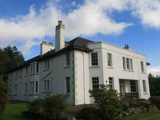 209 - Highland Holiday Home