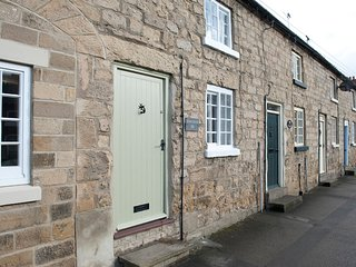 Kings Haven Cottage Pickering North Yorkshire YO18 8AU