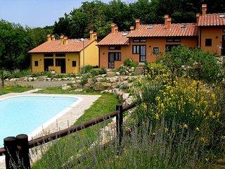 Tognazzi Casa Vacanze - La Fungaia 23
