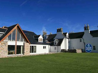178 - Lodge at Cape Wrath
