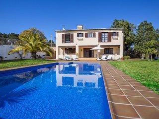 4 bedroom Villa in Xàbia, Valencia, Spain : ref 5582210