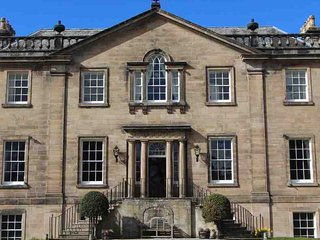 145 - Magnificent Adam Mansion