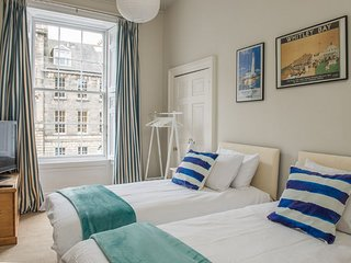 Dublin Street - 2 bed