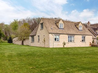 Idyllic Retreat in Beautiful spot near Burford