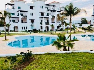 Residence Maha Beach Cabo Negro