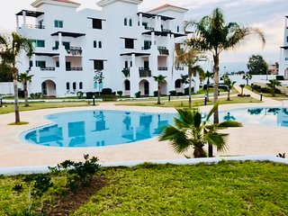 Résidence Maha Beach Cabo Negro