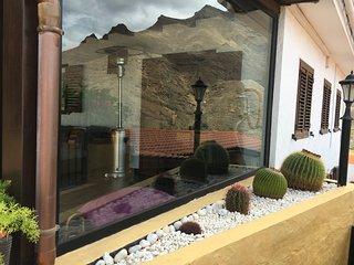Los Jazmines, casa con jacuzzi y hermosas vistas