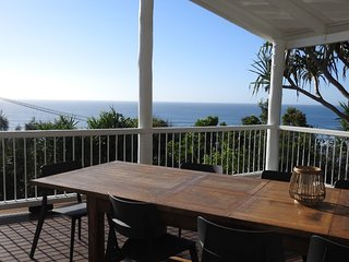 Family Beach House -  65 Seaview Terrace