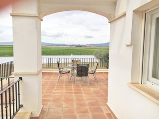 Casa Carole - A Murcia Holiday Rentals Property