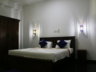 Kinri - Habaraduwa, Galle. Bedroom 1