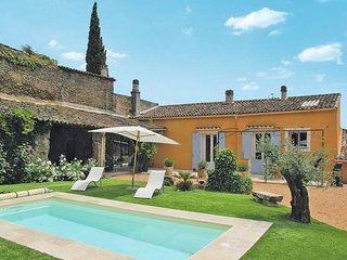 3 bedroom Villa in Barjols, Provence-Alpes-Cote d'Azur, France : ref 5437010