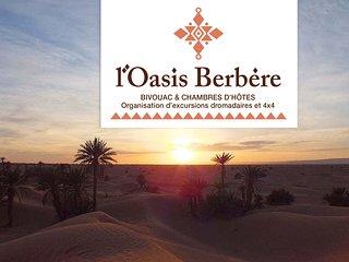 L'Oasis Berbère