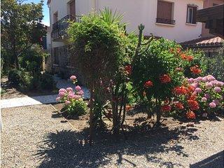 Agréable villa proche d'Argelès sur mer