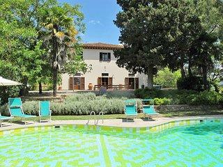 5 bedroom Villa in Castellina in Chianti, Tuscany, Italy : ref 5447478