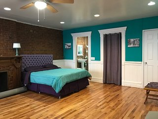 HARLEM HOME AWAY FROM HOME - SHORT AND EXTENDED STAYS